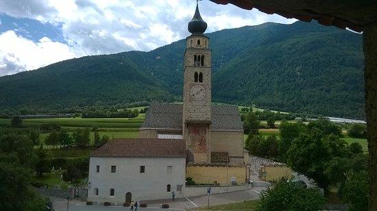 Chiesa Parrocchiale di S. Pancrazio