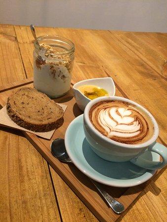 Owl Coffee House