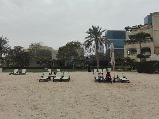 Grand Hyatt Doha Hotel & Villas Image