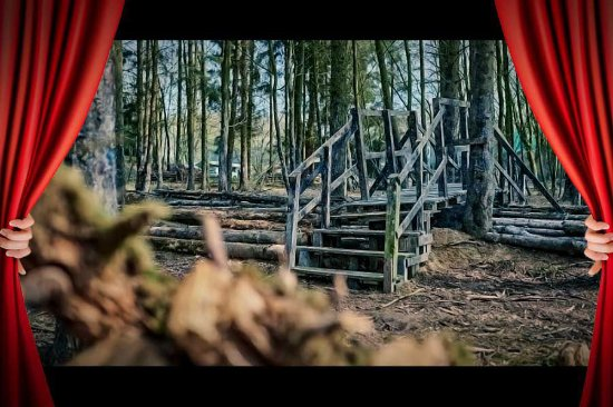 ‪‪Schleswig-Holstein‬, ألمانيا: Der #1 Paintball Park im Norden‬