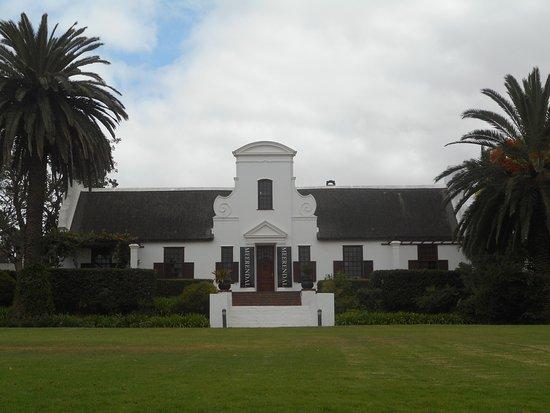 Meerendal Wine Estate