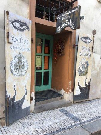 388266280 Malý Buddha, Praha - recenzie reštaurácie - TripAdvisor