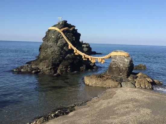 Futamimeoto Stone