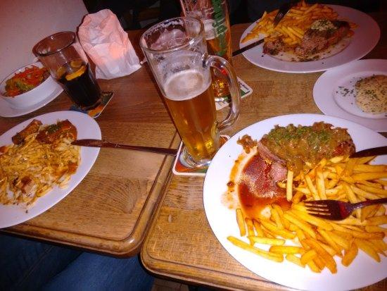 Alte Bank Karlsruhe Restaurant Bewertungen Telefonnummer Fotos