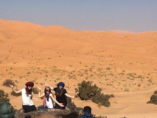 Viajes Marruecos 4x4: Viaje al desierto Merzouga