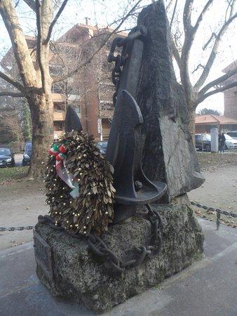 Monumento ai Marinai d'Italia