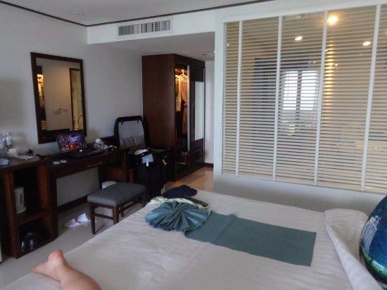 Andaman Beach Suites Hotel: tout es PROPRE NICKEL !
