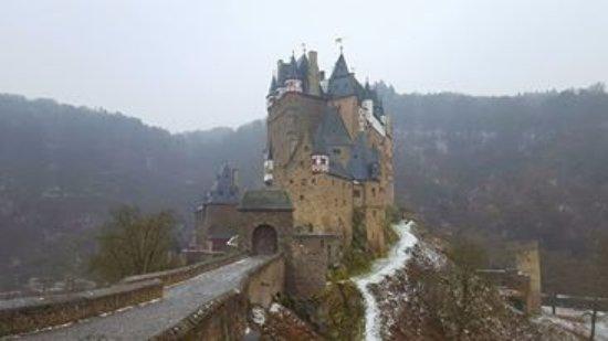 Hotels In Burg Mosel Deutschland