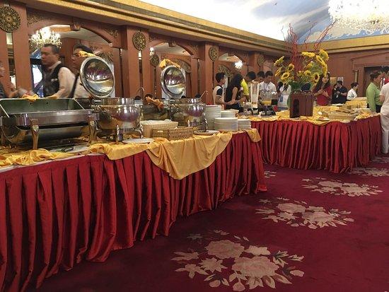 بيجين فريندشيب هوتل: Beijing Friendship Hotel