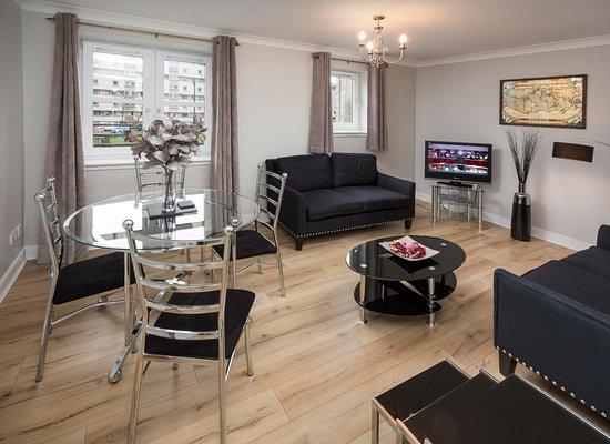 Dunedin Apartments Edinburgh Updated 2019 Prices
