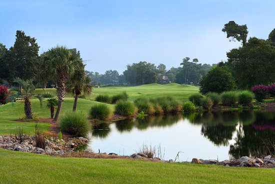 Sea Trail Plantation - Jones Course