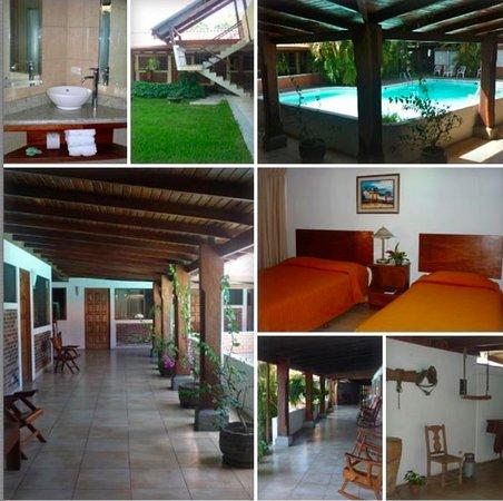 Hotel El Bramadero Image