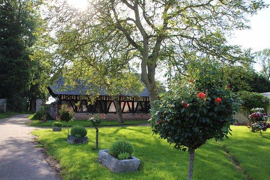 Ouville-la-Rivière Photo