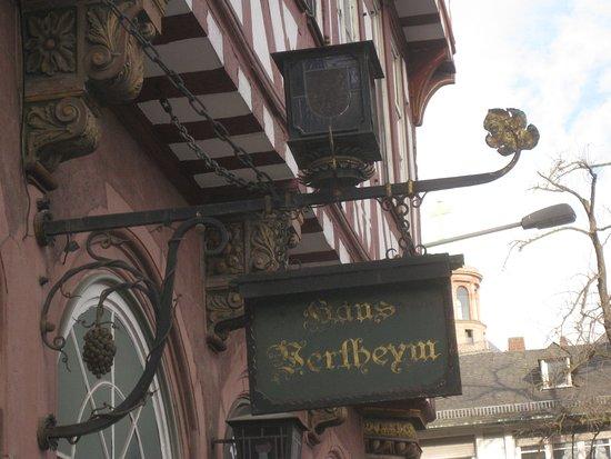 Haus Wertheym