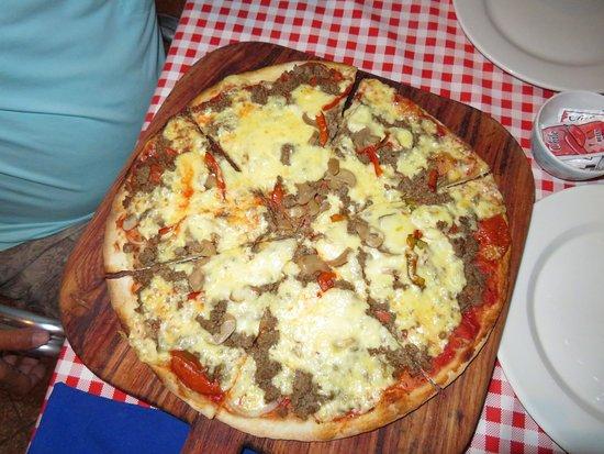 Pizzamail.it : pizza ticca