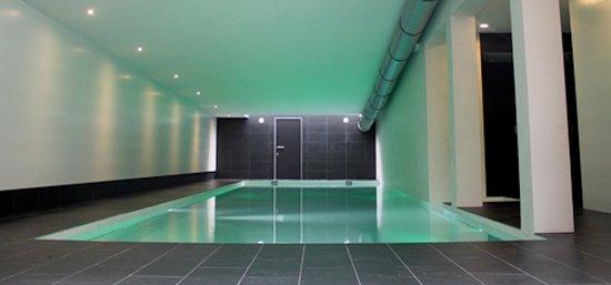 Etterbeek, Bélgica: Piscine Bébé nageur, natation et Aquafitness