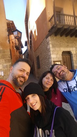 Gea de Albarracin صورة فوتوغرافية