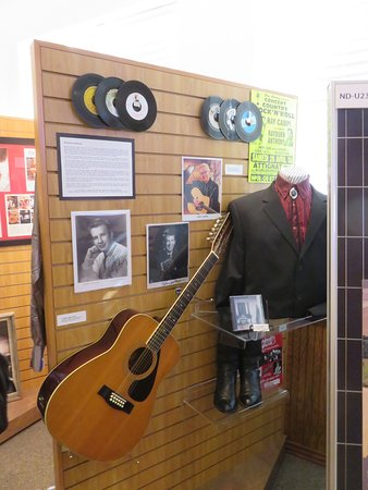 Tina Turner Museum  @ Flagg Grove School
