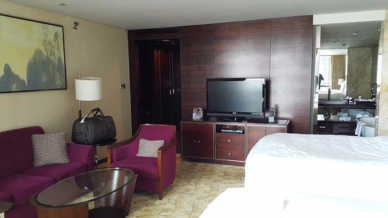 JW Marriott Hotel Shenzhen Picture