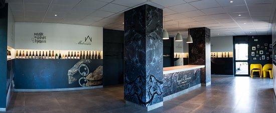 Pouilly sur Loire, Γαλλία: Vente de vins et dégustation dans notre boutique     © Pierre Mérat