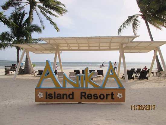 Anika Island Resort Photo