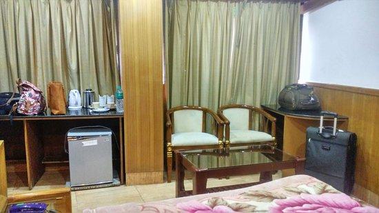Hotel Silk Route