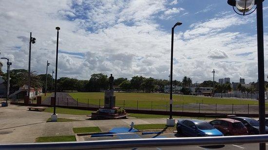 Parque Barbosa