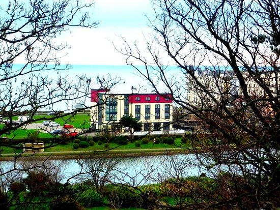Foto de Ramsey Park Hotel