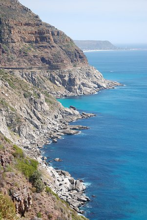 Western Cape, South Africa: einfach toll