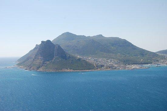 Western Cape, South Africa: beeindruckende Aussicht