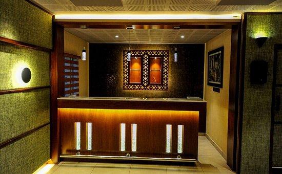 Arcadia Regency Hotel Alleppey: photo2.jpg