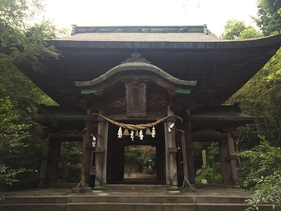 Yusuhara Hachiman Shrine : photo6.jpg