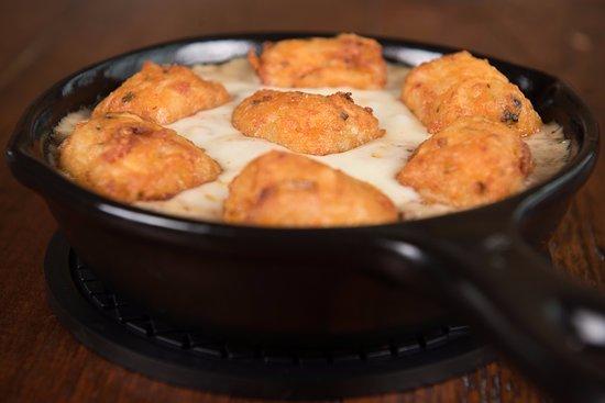 Maplewood, MN: Tater Tot Hot Dish