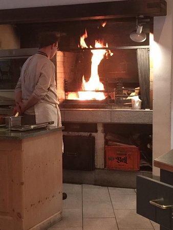 Hotel Restaurant Corvatsch: photo0.jpg
