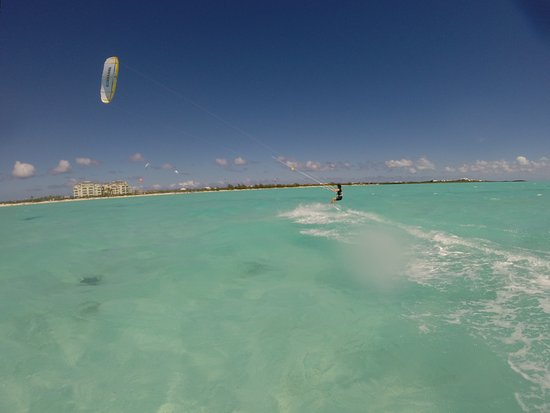 KiteProvo: The perfect place for an introduction into the sport