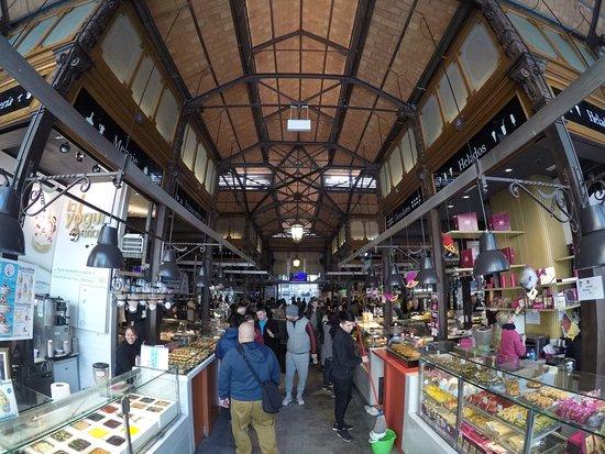 Mercado de San Miguel Photo
