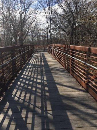 Springfield, Nueva Jersey: Lenape Park