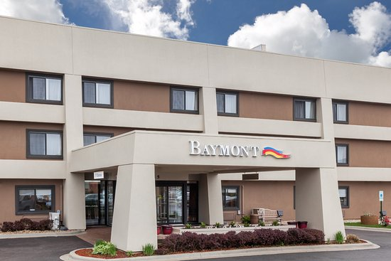 Glenview, IL: Hotel Main
