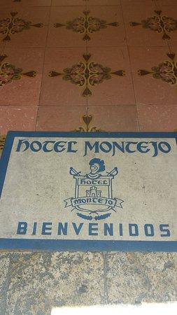 Фотография Hotel Montejo