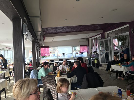Ptuj, Slovenien: Inside