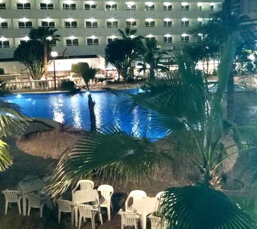 Poseidon Resort: Poseidon Bénidorm