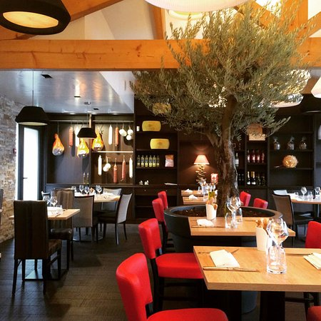 Restaurant Italoria Saint Alban Leysse