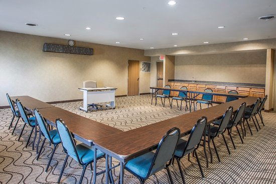 Delavan, WI: Meeting Room