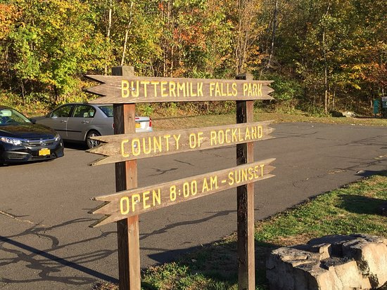 ‪Buttermilk Falls Park‬