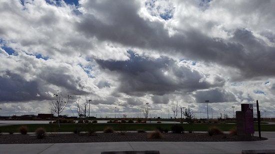 Maricopa, AZ: grounds
