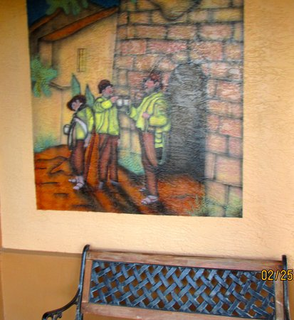 Don Jose Mexican Restaurant: Fresco