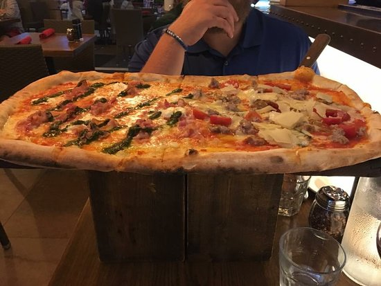 Made In Italy: Pizza