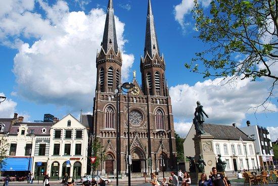 Tilburg, Nederland: St Jozefkerk