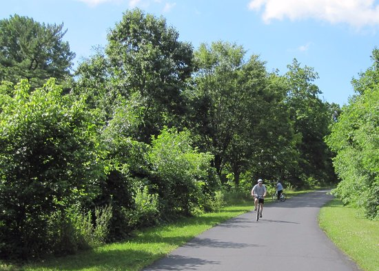 Hillsborough, NJ: Bikers