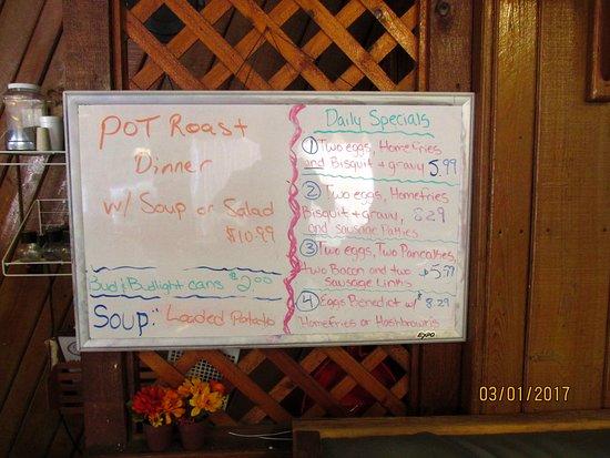 Gram S Kitchen  S Volusia Ave Orange City Fl